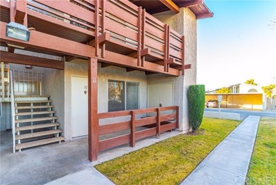 2040 W Avenue J13 UNIT 11, Lancaster, CA 93536 - MLS#: SR21006068