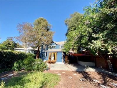 906 Dexter Street, Highland Park, CA 90042 - MLS#: SR21006355