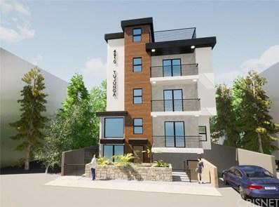 4908 Tujunga Avenue, North Hollywood, CA 91601 - MLS#: SR21006681