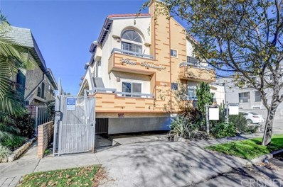 11733 Avon Way UNIT 103, Marina del Rey, CA 90066 - MLS#: SR21006850