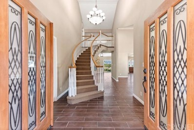 17853 Ridgeway Road, Granada Hills, CA 91344 - MLS#: SR21007263