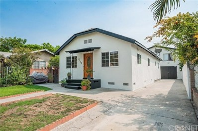 5246 Buchanan Street, Los Angeles, CA 90042 - MLS#: SR21008266