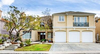 7612 Carmenita Lane, West Hills, CA 91304 - MLS#: SR21008392