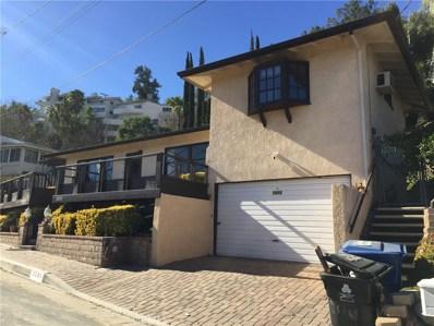 5243 Campo Road, Woodland Hills, CA 91364 - MLS#: SR21008551