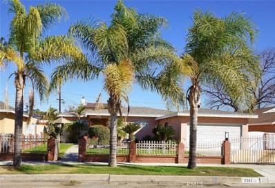 9362 Gullo Avenue, Arleta, CA 91331 - MLS#: SR21008619