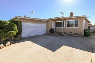 726 W 158th Street, Gardena, CA 90247 - MLS#: SR21008940