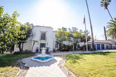 2110 Hill Drive, Los Angeles, CA 90041 - MLS#: SR21009150