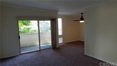 9900 Jordan Avenue UNIT 61, Chatsworth, CA 91311 - MLS#: SR21009858