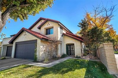 2820 W Avenue K4, Lancaster, CA 93536 - MLS#: SR21009891