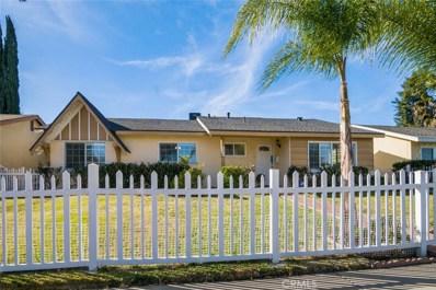 6927 Fallbrook Avenue, West Hills, CA 91307 - MLS#: SR21009926