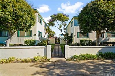 2033 Euclid Street UNIT 14, Santa Monica, CA 90405 - MLS#: SR21010797