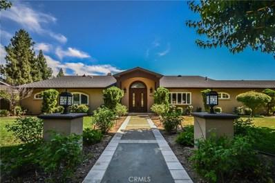 19514 Romar Street, Northridge, CA 91324 - MLS#: SR21011872
