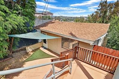 1556 Rollins Drive, City Terrace, CA 90063 - MLS#: SR21012858