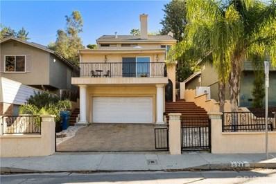 5208 Don Pio Drive, Woodland Hills, CA 91364 - MLS#: SR21013432
