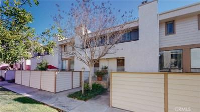 10231 Independence Avenue UNIT B10, Chatsworth, CA 91311 - MLS#: SR21014484