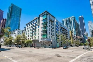 645 W 9th Street UNIT 532, Los Angeles, CA 90015 - MLS#: SR21016971