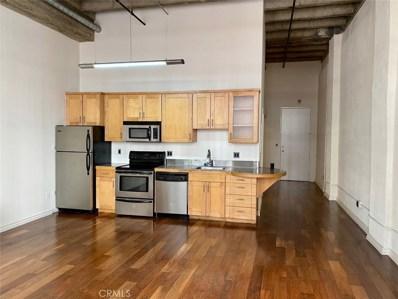 312 W 5th Street UNIT 222, Los Angeles, CA 90013 - MLS#: SR21018015