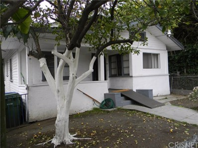 3452 Plata Street, Los Angeles, CA 90026 - MLS#: SR21018904