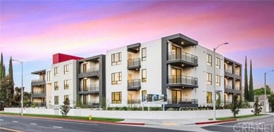 5110 Whitsett Avenue UNIT 102, Valley Village, CA 91607 - MLS#: SR21019297