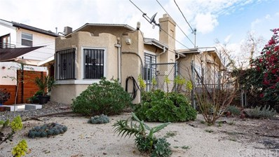 341 N Dillon Street, Los Angeles, CA 90026 - MLS#: SR21020519