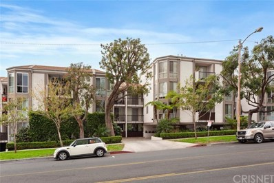 8530 Holloway Drive UNIT 106, West Hollywood, CA 90069 - MLS#: SR21022261