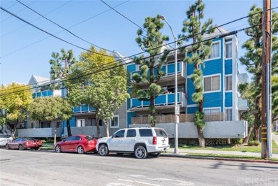 1200 Gaviota Avenue UNIT 101, Long Beach, CA 90813 - MLS#: SR21024084