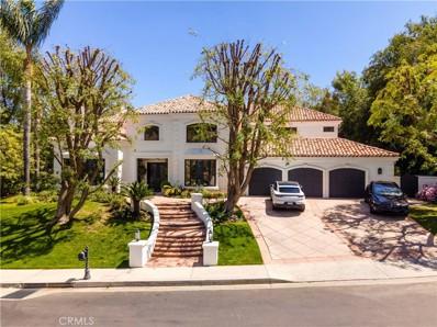 4432 Westchester Drive, Woodland Hills, CA 91364 - MLS#: SR21025484