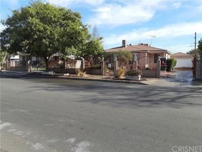 6544 Saint Clair Avenue, North Hollywood, CA 91606 - MLS#: SR21025706