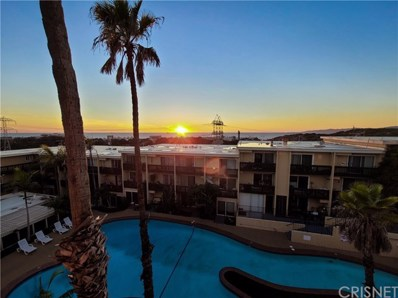 770 W Imperial Avenue UNIT 76, El Segundo, CA 90245 - MLS#: SR21025794
