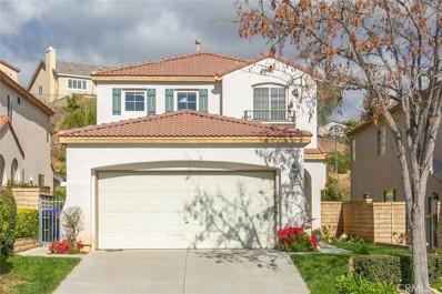 27645 Elk Ridge Road, Castaic, CA 91384 - MLS#: SR21025808