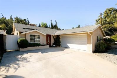 4917 Canoga Avenue, Woodland Hills, CA 91364 - MLS#: SR21026552