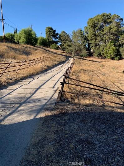 11840 Highwater Road, Granada Hills, CA 91344 - MLS#: SR21026627