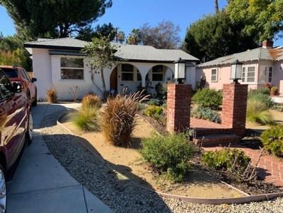5617 Cantaloupe Avenue, Valley Glen, CA 91401 - MLS#: SR21026689