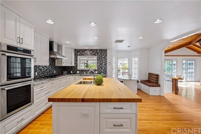 23352 Ostronic Drive, Woodland Hills, CA 91367 - MLS#: SR21026989
