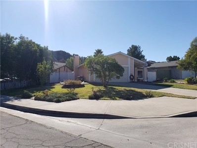 28002 Drywell Circle, Castaic, CA 91384 - MLS#: SR21027542