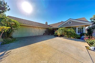 2 Antares UNIT 19, Irvine, CA 92603 - MLS#: SR21029514