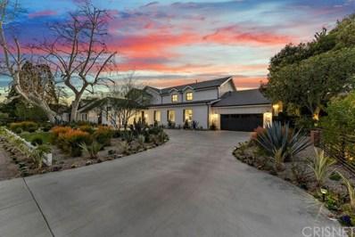 4715 Arcola Avenue, Toluca Lake, CA 91602 - MLS#: SR21031030