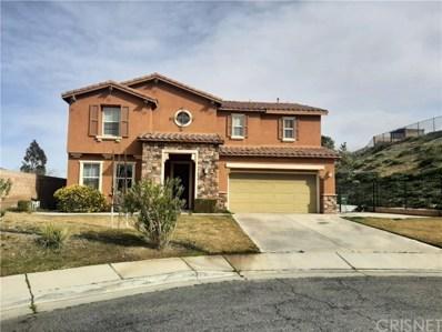 38624 Panther Drive, Palmdale, CA 93551 - MLS#: SR21031822