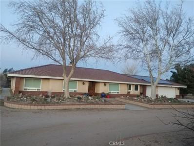 12732 Mission Street, Oak Hills, CA 92344 - MLS#: SR21031919