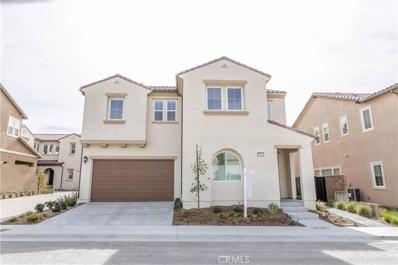 20814 W Acorn Circle, Porter Ranch, CA 91326 - MLS#: SR21032071