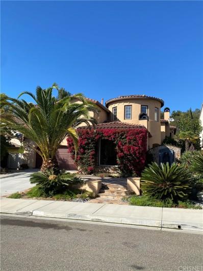 2816 Carrillo Way, Carlsbad, CA 92009 - MLS#: SR21033060