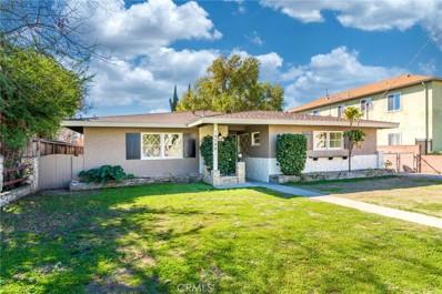 14044 Sylvan Street, Valley Glen, CA 91401 - MLS#: SR21033411