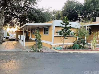 18540 Soledad Canyon Road UNIT 45, Canyon Country, CA 91351 - MLS#: SR21034096