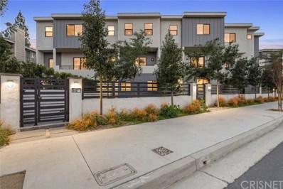 8406 Woodley Place, North Hills, CA 91343 - MLS#: SR21034563