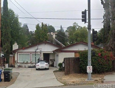 4700 Topanga Canyon Boulevard, Woodland Hills, CA 91364 - MLS#: SR21035547