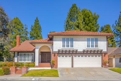 18345 Sandringham Court, Porter Ranch, CA 91326 - MLS#: SR21036657