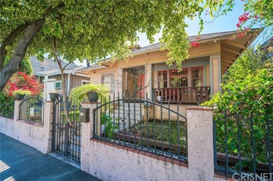 1616 W 24th Street, Los Angeles, CA 90007 - MLS#: SR21036904