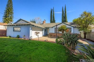6146 Longridge Avenue, Valley Glen, CA 91401 - MLS#: SR21038065