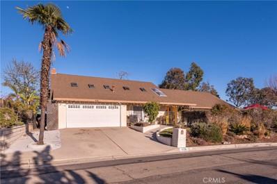 1178 Via Cielito, Ventura, CA 93003 - MLS#: SR21038136
