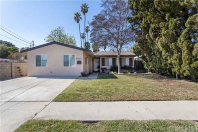 8549 Elizalde Avenue, Northridge, CA 91324 - MLS#: SR21038275
